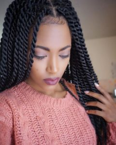 down twists