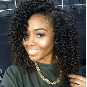 Super Defined Braid Out