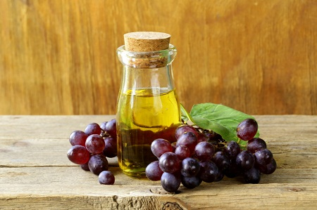 what is grapeseed oil