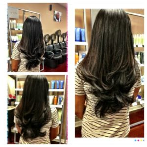 Dominican blowout results