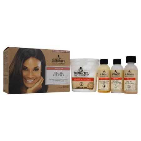 dr. miracles relaxer