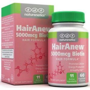 hair anew vitamins