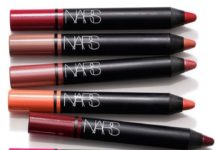 lipsticks for dark skin
