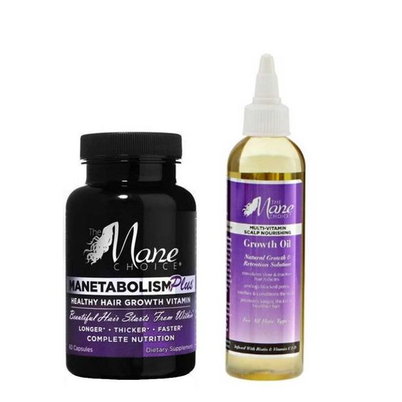 mane choice vitamins hair oil