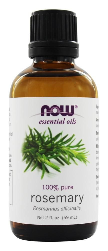 rosemary oil hair growth