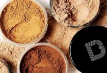 black opal powder review