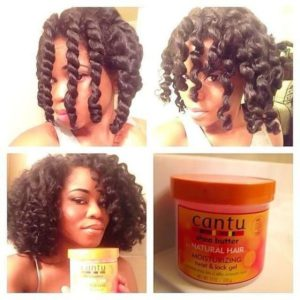Soft Defined Twist Out