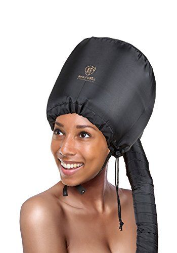 bonnet dryer deep conditioning