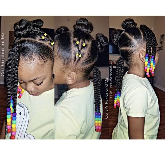 Twists and Buns