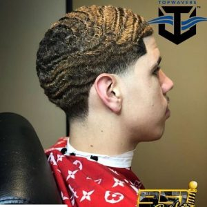 Thick 360 Waves