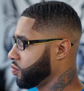 Waves With Drop Fade