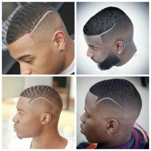 Waves with Shaved Part