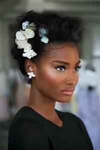 Bouquet Curls