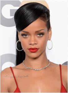 black hairstyles 2015