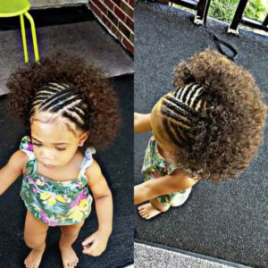 60 Braids For Kids 60 Braid Styles For Girls