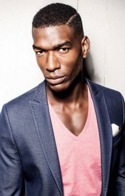 Black man fade 50 Stylish