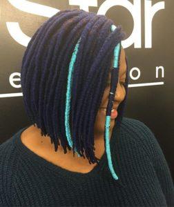bob yarn braids