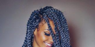yarn braids styles