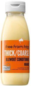 coarse hair cream