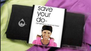 save your do gym wrap