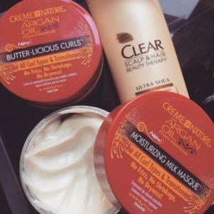 repair hair products