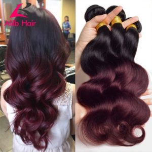 Ombre Body Wave Remy