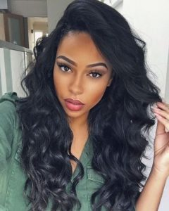Remy Sew In With Loose Waves