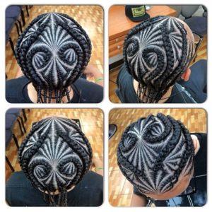 iverson braids