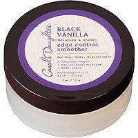 Carol's Daughter Black Vanilla Edge Control