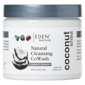 Eden BodyWorks Cleansing CoWash