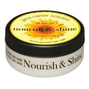 Jane Carter Nourish And Shine