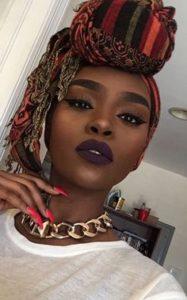 dark skin lip colors