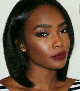 lipstick tips dark skin