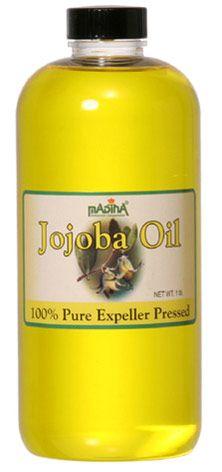 jojoba oil for natural hair