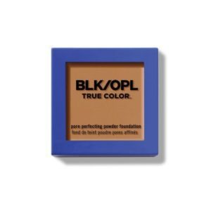 black opal true color loose powder
