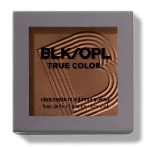 black opal ultra matte powder foundation