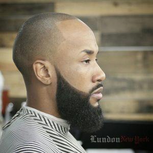 Shaped Up Full Beard