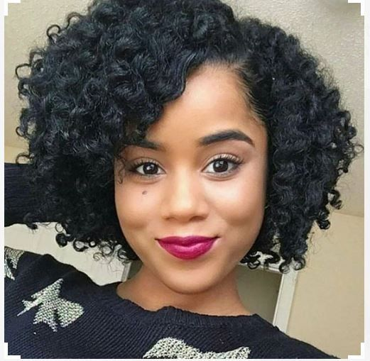 Twist Out Guide How To Do A Twist Out 25 Styles