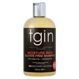 shampoo low porosity hair