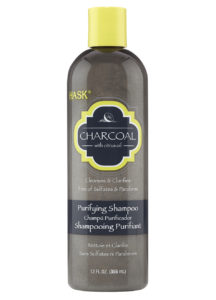 HASK Charcoal With Citrus Oil Purifying Shampoo