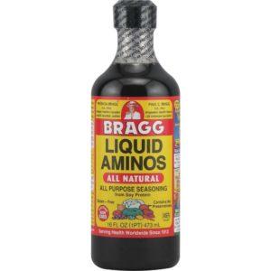 Liquid Amino Acids Cherry Lola Treatment Recipe