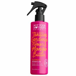 Not Your Mother's Naturals Tahitian Gardenia Flower & Mango Butter Curl Defining Detangler