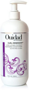 Ouidad Curl Immersion Co-Wash Cleansing Conditioner