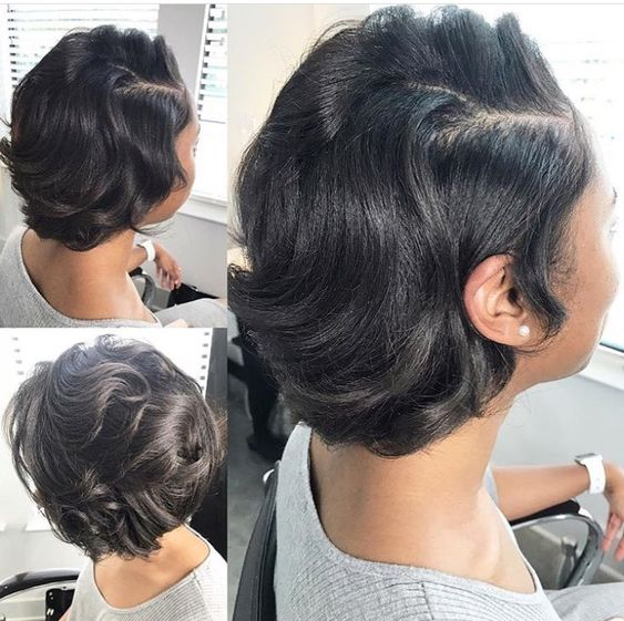 Silk Wrap On Natural Hair Guide