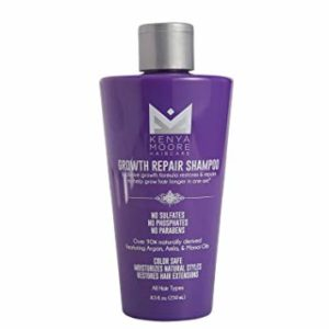 Growth Repair Shampoo