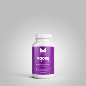 Moore Hair Vitamins