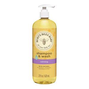 Burts-Bees-Calming-Baby-Shampoo