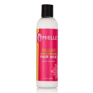 Mielle-Organics-Moisturizing-Avocado-Hair-Milk