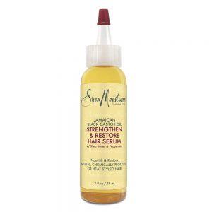 Sheamoisture Hair Serum Oil for Damaged Hair